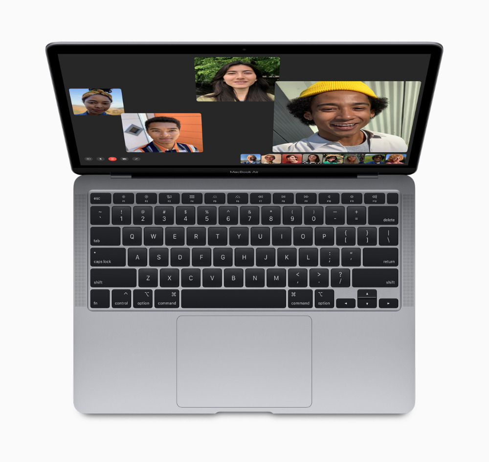 The new MacBook Air is an excellent balance of power and performance for the price