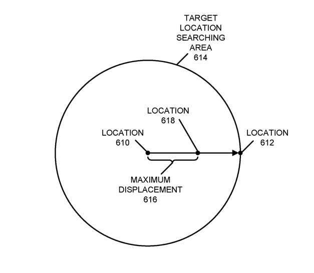 Devices would intentionally limit the range they would use radar to scan for people and other objects