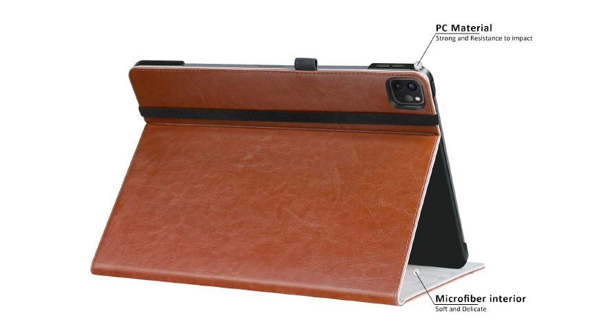 Synthetic Leather Folio for 11-inch iPad Pro