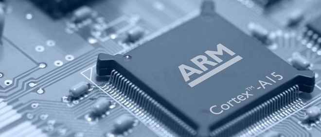 photo of The groundwork is set for Apple 'Pro' ARM Mac chips image