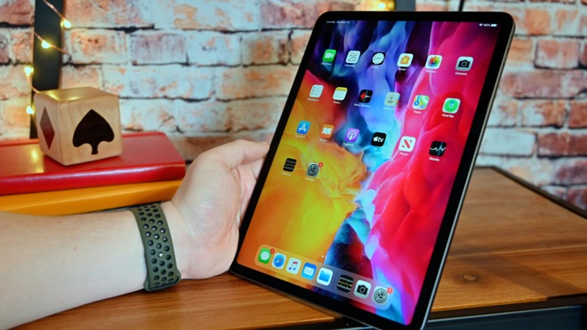 iPad Pro, iPadOS & iOS 13.4 with trackpad support and more on the AppleInsider Podcast