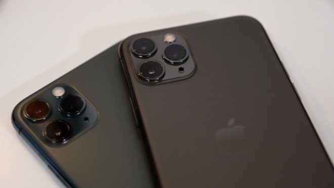 A pair of Wedbush analysts see a few possible outcomes for Apple this year, based largely on how demand and supply chain operations play out in the midst of COVID-19.