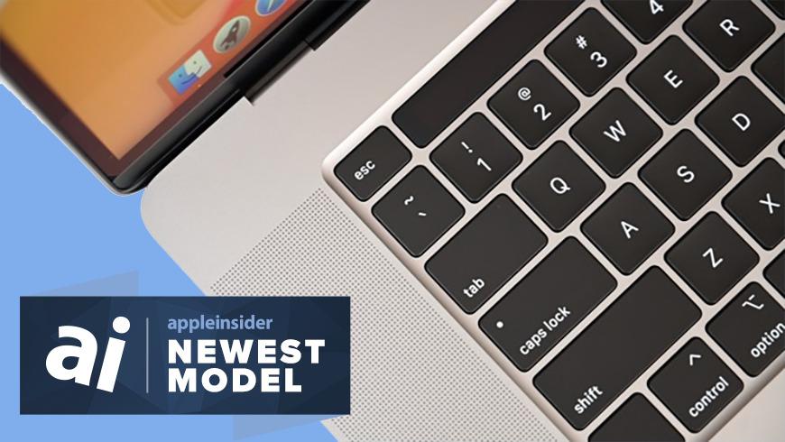 Apple 16 inch MacBook Pro helps make working remotely easier