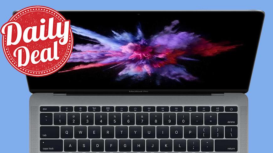 Apple 13 inch MacBook Pro daily deals