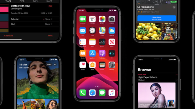 photo of Apple rumored to start iOS 13.4.1 beta within days image
