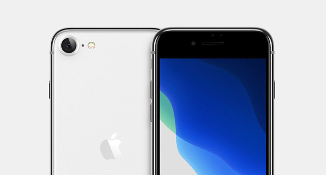 Everything known about the 2020 'iPhone SE'