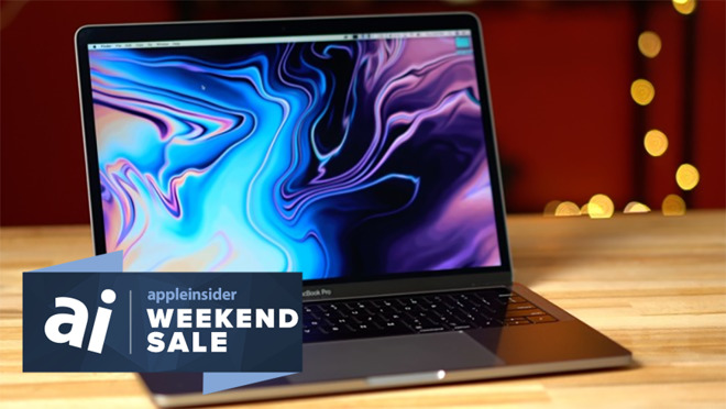 Saturday steals: cheap Mac, Apple Watch, iPad deals with prices from $90