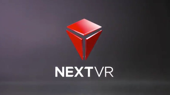 Apple eyes video service NextVR for possible $100M acquisition - AppleInsider