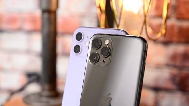 iPhone 12 Pro' may add LiDAR sensor to triple rear camera bump