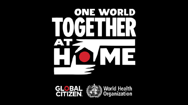 photo of Apple to stream 'One World: Together At Home' live broadcast in support of coronavirus relief image