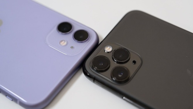 JP Morgan expects store closures to disrupt demand in the second quarter, with a small potential delay to the 'iPhone 12' due to testing issues.