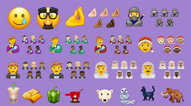 photo of Unicode 14 release delayed 6 months due to COVID-19, version 13 emoji not impacted image