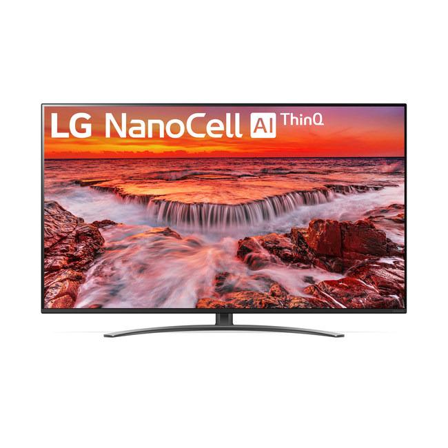 LG's new NanoCell TV