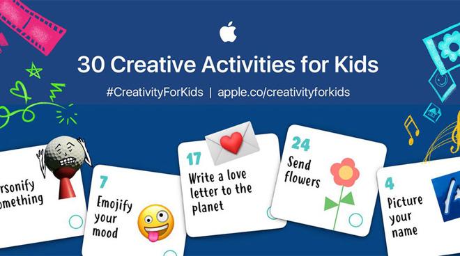 30 Activities
