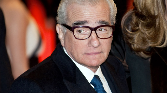 photo of Martin Scorsese in talks with Apple TV+ to produce & distribute $200M film image