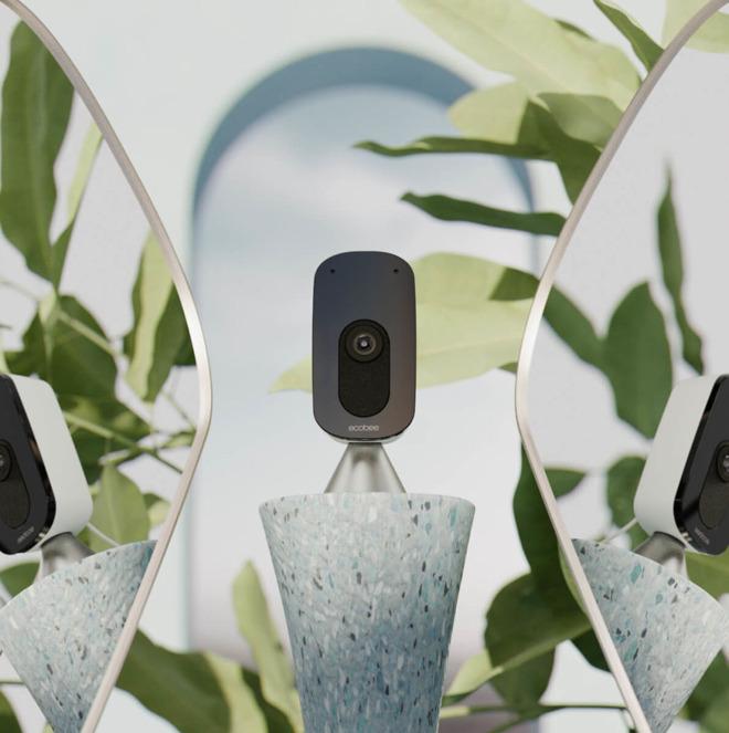 Ecobee SmartCamera