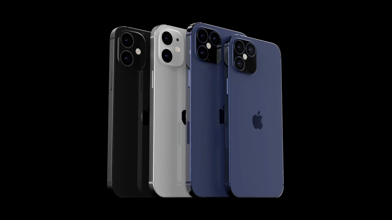 iphone 12 models to be launched in apple september event 2020