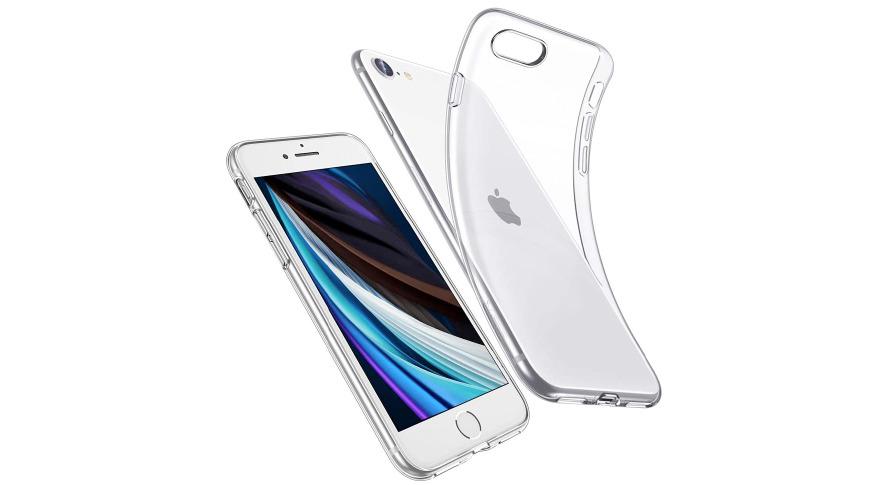 Essential Zero case for Apple iPhone SE 2