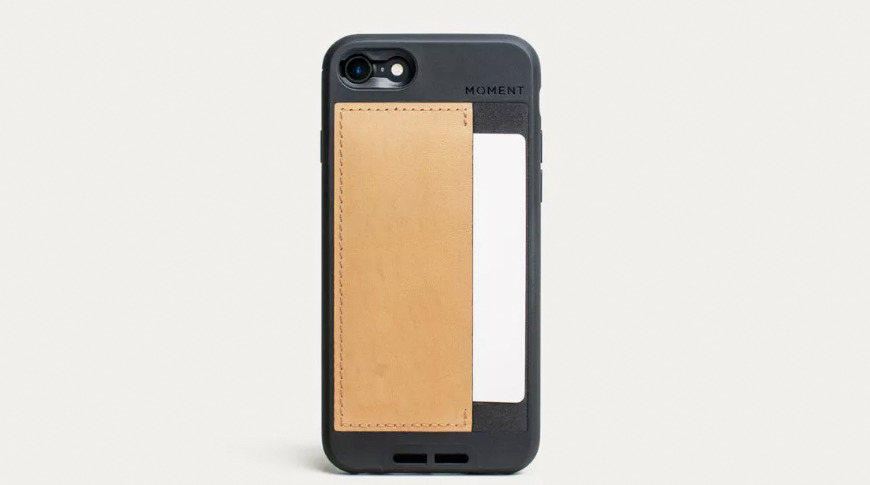 Moment iPhone SE 2 Wallet Case