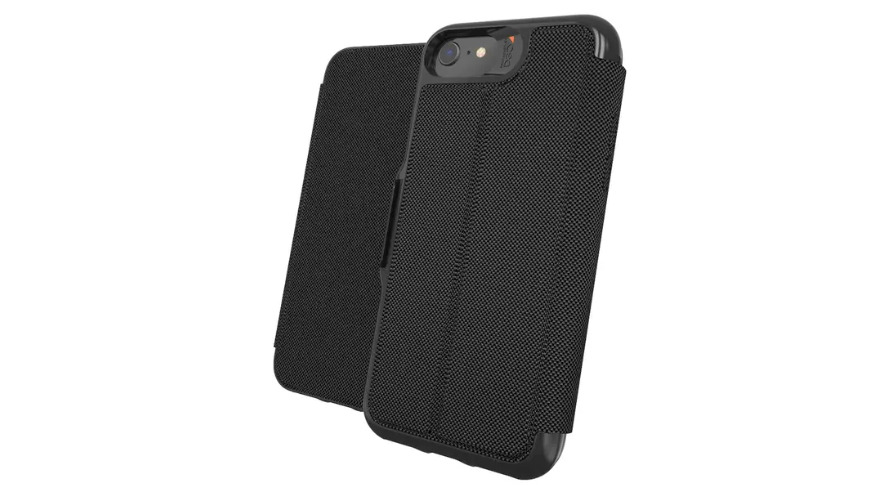 Gear4 Oxford Eco iPhone SE case