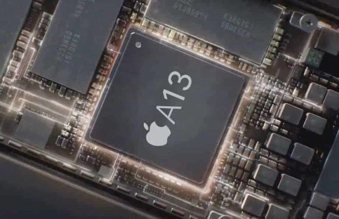 The A13 Bionic is the fastest smartphone chip on the planet. And it isn't even close.