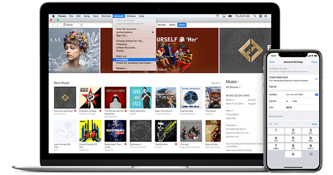 A handful of composers, or groups that represent them, have filed another lawsuit accusing Apple of music piracy.