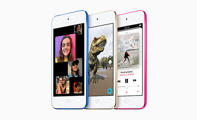 While the iPod touch lacks most basic modern abilities, there are still a few cases in which it may be the better choice.