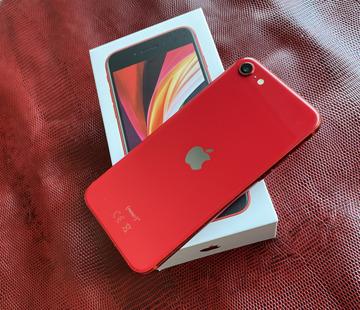 Apple's iPhone SE second generation