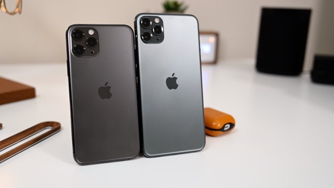 Qualcomm expects 5G smartphone makers, including Apple, to ship between 175 million to 225 million 5G devices this year.