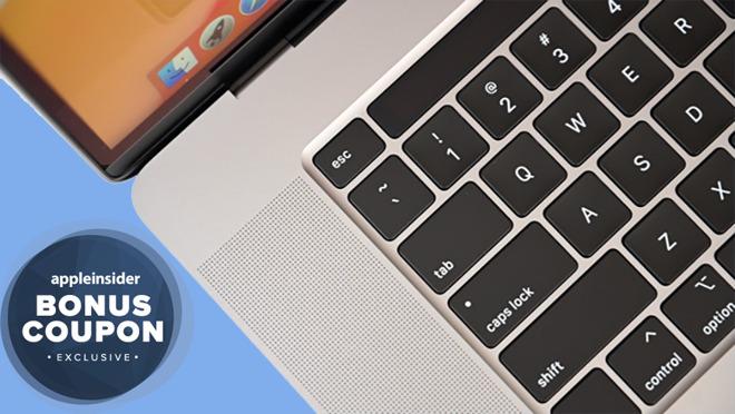 """Le migliori offerte MacBook Pro da 16 """"offrono fino a $ 450 di sconto con coupon"""
