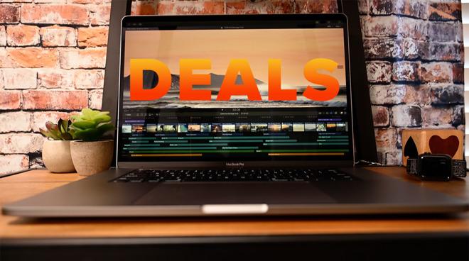 Macbook Pro Sale
