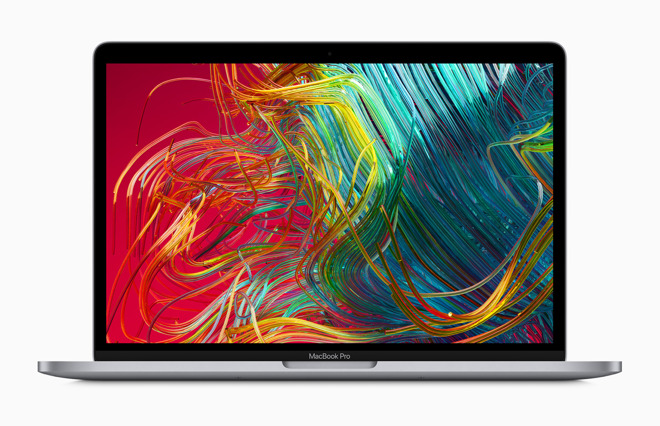 MacBook Pro da 13 pollici 2020 di Apple contro MacBook Pro da 13 pollici 2019