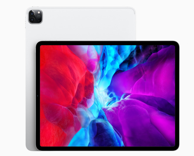 Le rafraîchissement de l'iPad Pro 2020 n'était pas énorme, mais il comprenait le double de stockage pour le même prix