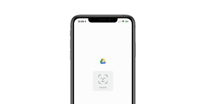 The new Privacy Screen feature lets users lock the Google Drive app with Face ID or Touch ID.