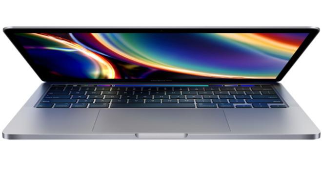 Apple's new 13-inch MacBook Pro