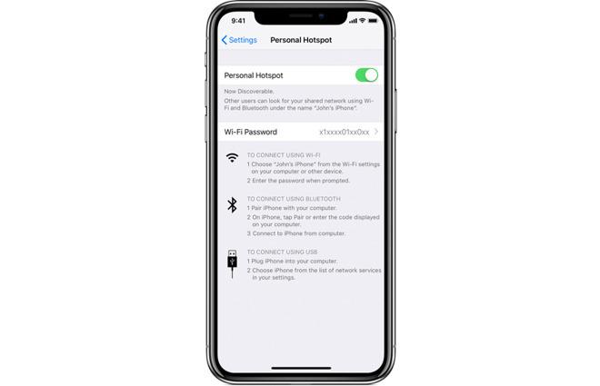 La saga di violazione dei brevetti di hotspot Wi-Fi di Apple termina con un piagnucolio