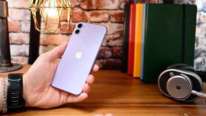 La fotocamera selfie per iPhone 11 non riesce a decifrare la top-ten di DxOMark