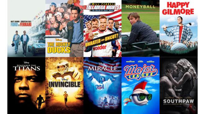 Le migliori offerte cinematografiche e televisive di iTunes per il weekend della festa della mamma