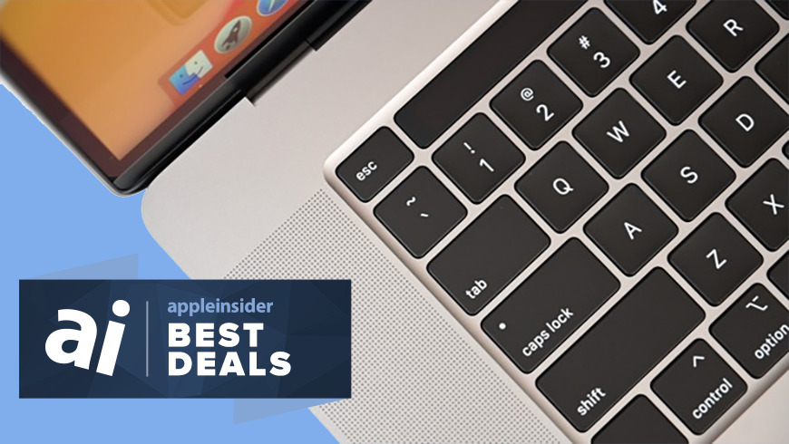 New Apple 16 inch MacBook Pro deals offer fresh discounts
