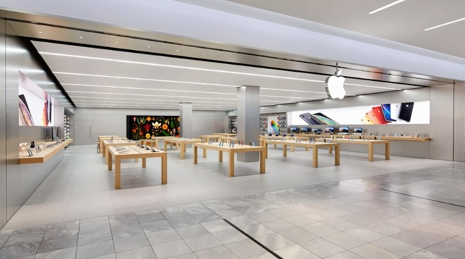 Switzerland Apple Stores Reopening On May 12 Appleinsider
