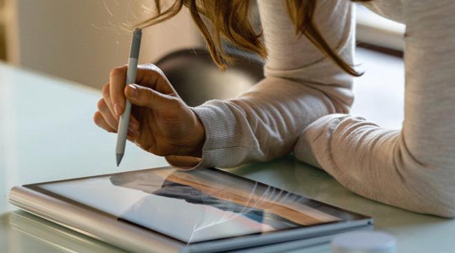 Microsoft's Surface Book 3 hybrid tablet