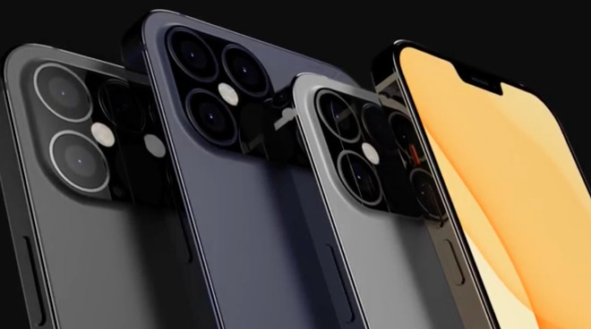 Apple supply chain gearing up for 'iPhone 12' production in July ...