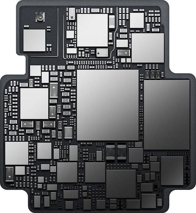 Apple S1