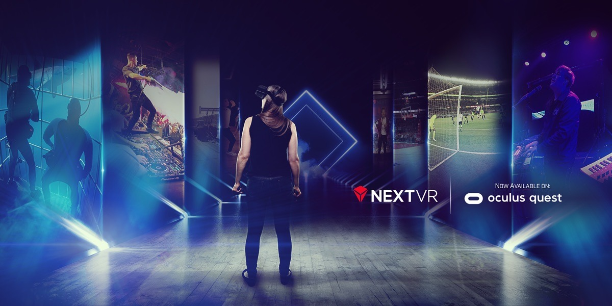 Apple buys virtual reality company NextVR for $100 million