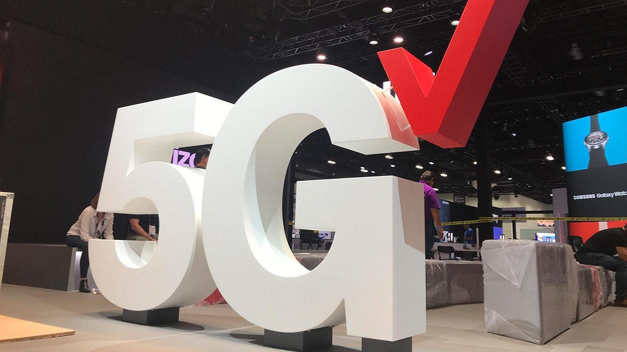 Verizon Turns on Sweet New Feature in All 5G Cities