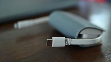 Moshi iongo 5K duo USB-C cable