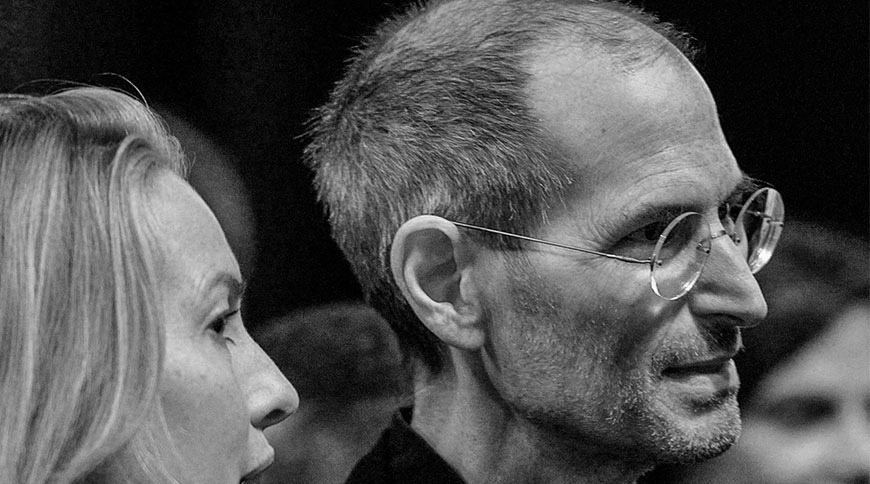 Unlikely rumor claims development of Steve Jobs-inspired 'Apple Glass' edition - AppleInsider