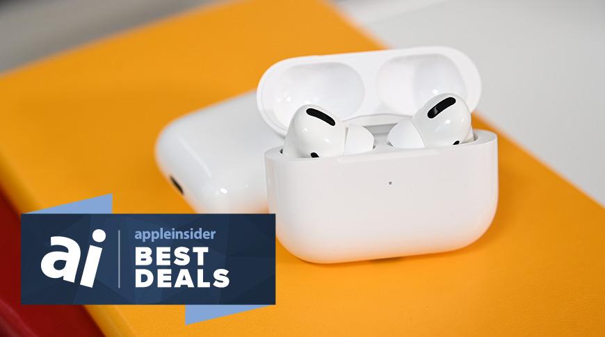 Apple AirPods con le migliori offerte sigillo