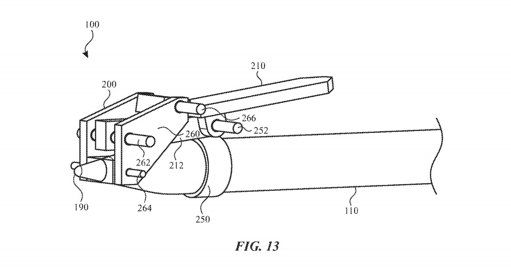 A highly-engineered adapter design