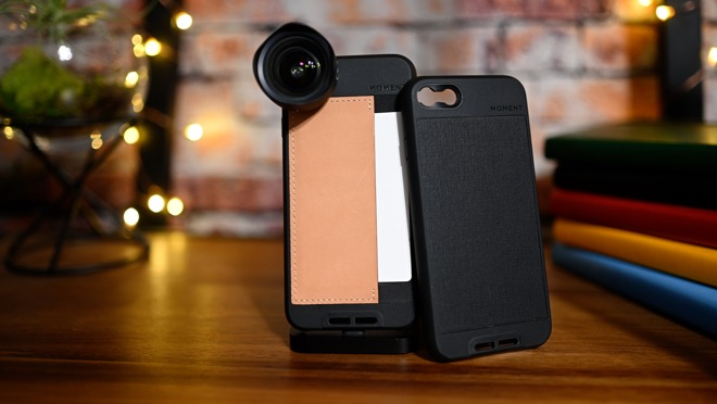 Moment iPhone SE cases